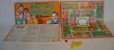 1977 BARNEY MILLER 12th PRECINCT COP POLICE TV BOARD GAME PARKER BROTHERS