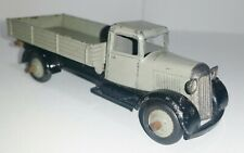 Vintage Dinky Toys 25E Tipping Wagon Truck / Lorry Original 1948-50