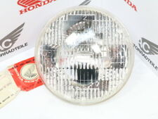 HONDA CB 500 four k0 k1 lumineuse Réflecteur sealed beam Unit KOITO NOS NEW