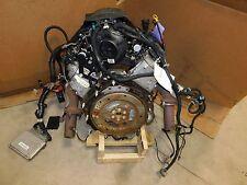 5.3 LITER VORTEC ENGINE MOTOR LM7 GM CHEVY GMC 117K COMPLETE DROP OUT LS SWAP