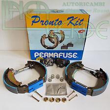KIT GANASCE PERMAFUSE 922111P SIST. FRENANTE BENDIX PER 424226 CITROEN - PEUGEOT