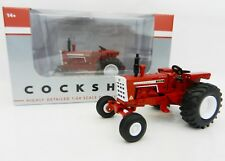 2018 SpecCast 1:64 COCKSHUTT 1955 Wide Front Tractor w/3pt Hitch *NIB*