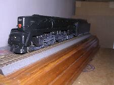 BRASS ALCO MODELS Pennsylvania T-1 4-4-4-4 Steam Loco. #5540  H.O.Gauge