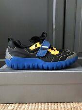 Prada Scuba Strap Sneaker UK9 43 Not Americas Runway SS17