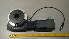 IGUS Robolink Rotary Table with NEMA 17 motor Slewing Ring Bearing robot joint
