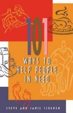 101 Ways to Help People in Need Dfd 2