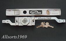 Garage roller door lock * Lenlok CBS 4323 * Replaces Steel-Line Gliderol Stramit