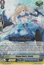 CARDFIGHT VANGUARD CARD: HAPPY ROOTS, SANDY - G-FC04/068EN RR