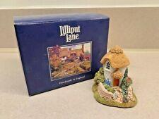 Lilliput Lane Thimble Cottage, Collector's Club Piece 1995/96