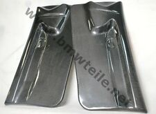 BMW E36 Coupe Türverkleidung Re + Li Echt Carbon Motorsport CF M3 Door panels