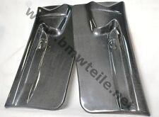 BMW E36 Coupe Türverkleidung Re + Li Echt Carbon Motorsport CF M3 Door panels