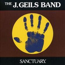 J. Geils Band - Sanctuary [New CD]