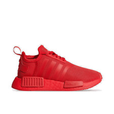 Little Kids' adidas NMD R1 Casual Shoes Red FX7164 610