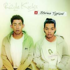 Stereo Typical - Rizzle Kicks [CD]