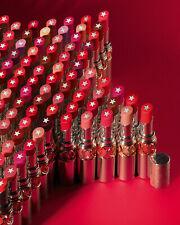 Yves Saint Laurent Beaute Rock 'N Shine sparkling colour Lipstick (CHOOSE SHADE)