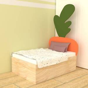 Bunny Bed Comfortable Bed For Rabbits Bed For Bunny Perfect for small animals
