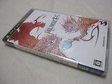 7-14 Days to USA. USED PSP Final Fantasy Type 0 Zero Rei Shiki Japanese Version