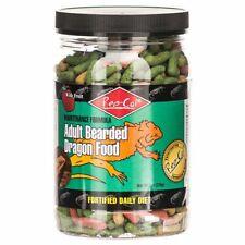LM Rep Cal Bearded Dragon Food 8 oz