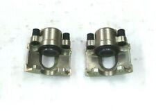 Pinzas de Freno Delanteras - Set 2Pcs - Ford Fiesta MK2 6187320 Brake