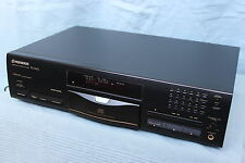 Pioneer PD-S602 CD-Player