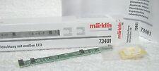 Märklin 73401 LED binnenverlichting volledig nieuw in verpakking voor verschille