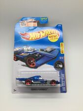 HOT WHEELS  FORMULA FLASHBACK  H HW RACE TEAM 8/250 long card rare