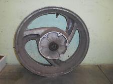 honda  650  deauville   rear  wheel