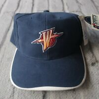 Vintage New Golden State Warriors Logo Snapback Hat by Sports Specialties