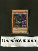 Yu-Gi-Oh! Finsterer Grepher TU03-DE001 Ultra Rare