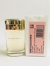 Baiser Vole by Cartier 3.3oz/100Ml Edp Perfume for Women New In Tester