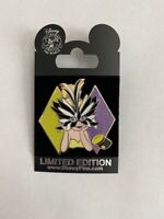 WDW Spotlight Masquerade Collection Tinker Bell Peter Pan  LE Disney Pin (B)