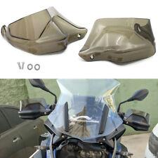 Smoke Handguard Hand Shield Wind Guard For BMW R1200GS F800GS S1000XR R Nine T
