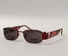 Aspex's Easy Clip MAGNETIC CLIP-ON Women's Eyeglasses  EC 253  NEW!