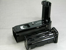 CANON Motor Drive MA in PERFECT working condition for A1 and AE1 program FD