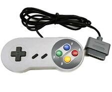 Manette pour SNES / Super Nintendo & Super Famicom replacement game controller
