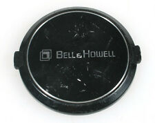 BELL   HOWELL C-58MM LENS CAP, VINTAGE
