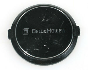 BELL   HOWELL C-58MM LENS CAP, VINTAGE
