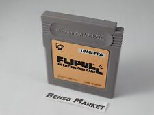 FLIPULL AN EXCITING CUBE GAME DMG-FPA NINTENDO GAME BOY GB JP JAP ORIGINALE