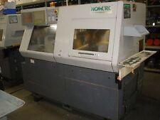 2004 Nomura NN20B5 CNC Swiss Lathe, Sub Spindle Live Tools /Video
