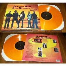 QUESTION MARK & THE MYSTERIANS - 96 Tears LP Press US Collectables Garage Rock