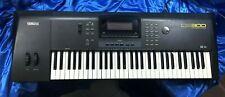 Tastiera workstasion Yamaha QS300