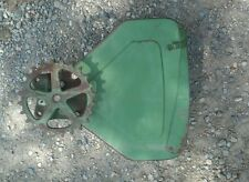 John Deere herbicide insecticide planter cans