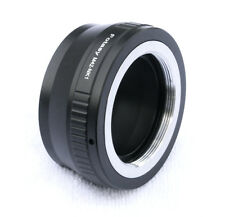 Adjustable M42 42mm Screw Mount Lens to Nikon N1 J1 J2 J3 V1 V2 S1 Adapter Ring