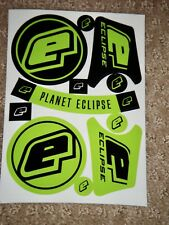 11 New Plant Eclipse Stickers (Nice)