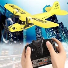 HL-803 RC Remote Control Helicopter Plane Glider Airplane EPP Foam 2CH 2.4G Toys