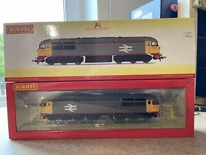 Hornby R3473 Class 56 Railfreight Red Stripe DCC Loksound v5, driver & supercap