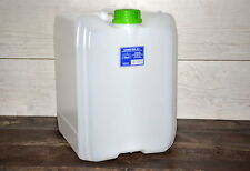 Water storage container 30L Camping Canister Garden Tank Bottle Jerry Can Picnic