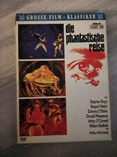 DIE PHANTASTISCHE REISE (DVD )