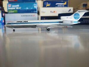 Gemini Jets Pan American World Airlines Boeing 727-200 1:400 N365PA GJPAA1308
