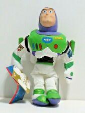 Disney Store Toy Story Buzz Light Year Plush